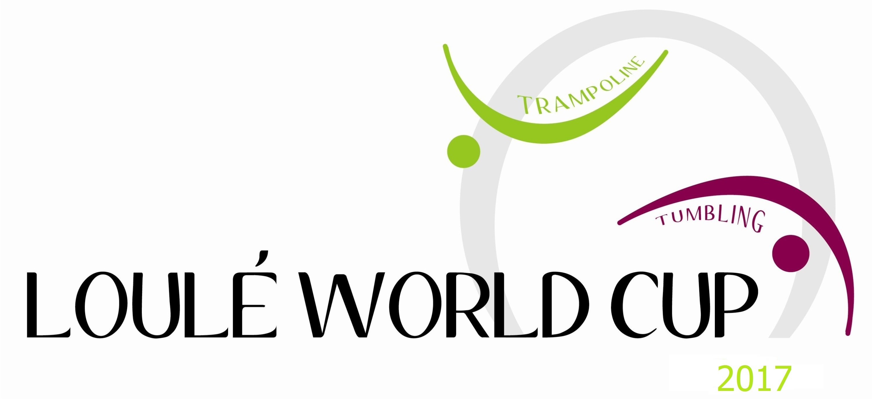 Logo World Cup 2017