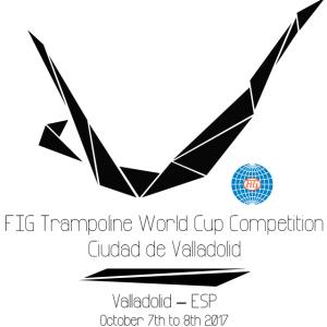 World Cup Valladolid Logo